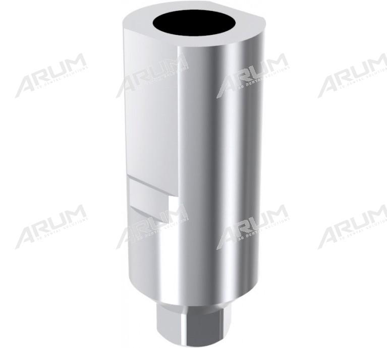 [Pack of 5] ARUM INTERNAL SCANBODY (3.25/3.75) - Kompatibilný s J DENTAL CARE® JD Evolution® - Includes Screw